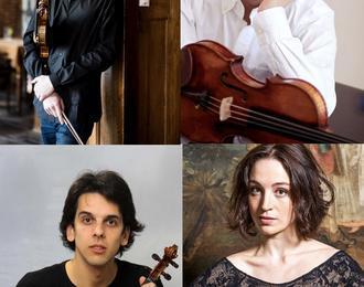 Festival Musiques à La Baule 2018