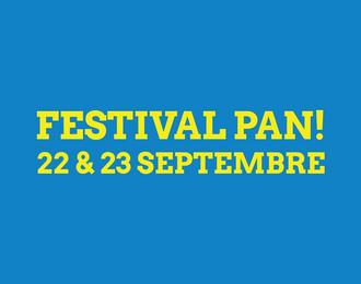 Festival PAN!