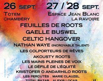 Festival Reg'arts9 2019