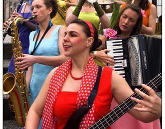 Festival Rire en Botté