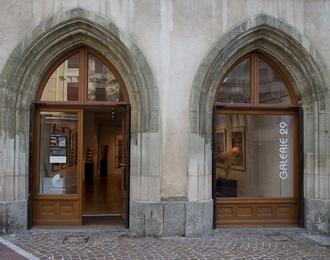 Galerie 29 Evian les Bains