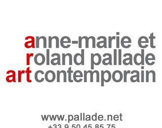 Galerie Anne Marie et Roland Pallade Lyon