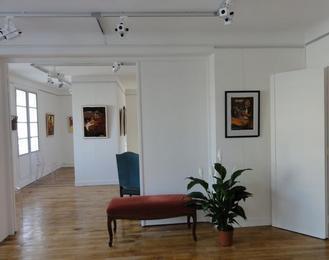 Galerie Art Culture France Caen