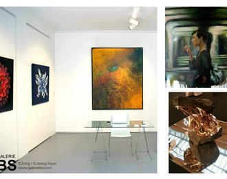 Galerie BS Paris 2ème