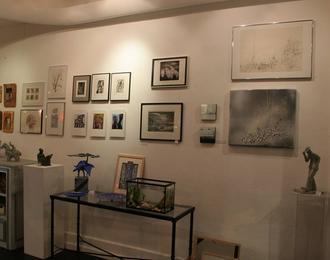 Galerie Cinq Limoges