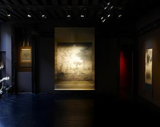 Galerie Da End Paris 6ème
