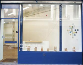Galerie des petits carreaux Paris 2ème