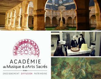 Galerie du Cloître - Expositions