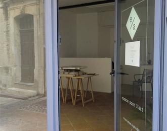 Galerie Espace pour l'art Arles