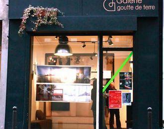 Galerie goutte de terre Paris 11ème