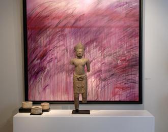 Galerie Jean-François Cazeau Paris 3ème