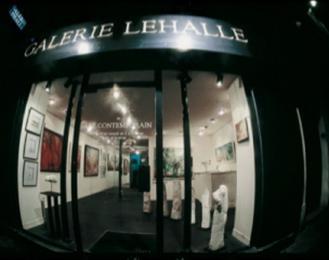 Galerie Lehalle Paris 7ème