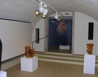 Galerie Madame de Graffigny Villers les Nancy