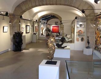 Galerie Michel Estades Lyon