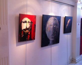 Galerie Michele Cazanove Le Gosier