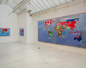 Galerie Tornabuoni Paris 8ème