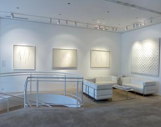 Galerie Tornabuoni Paris 3ème