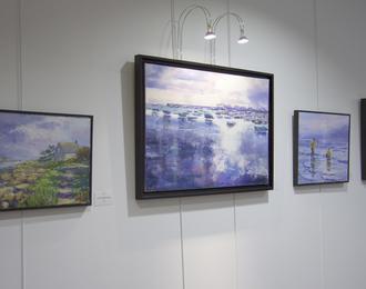 Galerie Yvert Amiens