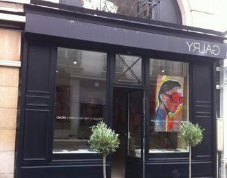 Galry Paris 7ème