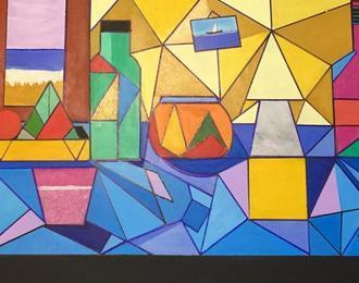 Geometric-art