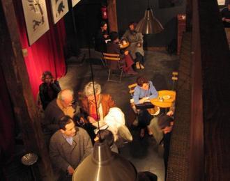 Glob théâtre Bordeaux