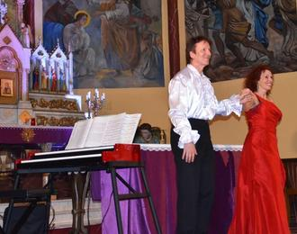 Grand Concert du Temps de Pâques avec Canticel