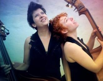 Grandes Mothers et Radio Tutti feat. Barilla Sisters