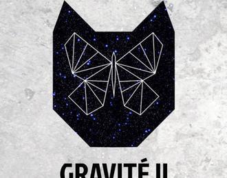Gravité II + Tmdrlmf