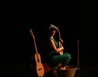 Grenouilles  Fripouilles  Conte musical