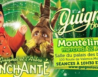 Guignol Occitanie et l'Arbre Enchanté