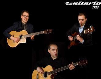 Guitario Dieppe