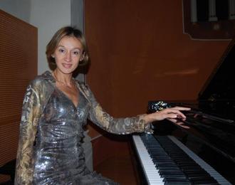 Guzelya Prokofieva Prades le Lez