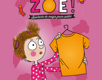 Habille-toi Zoé