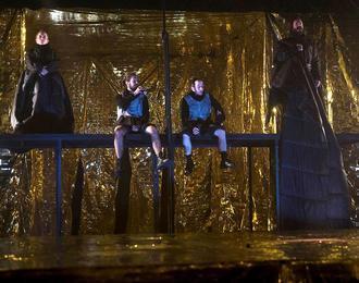 Hamlet - l'intégrale