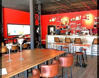 Hel's Kitchen Sarlat Café Concert Café Culture Baretrestaurant Sarlat la Caneda