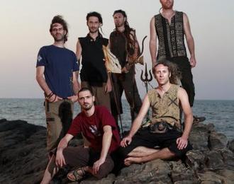 Hilight tribe