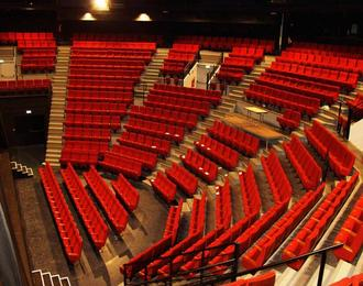 Hippodrome, Scène nationale de Douai