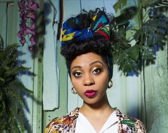 Hollie Cook - London Tropical Reggae