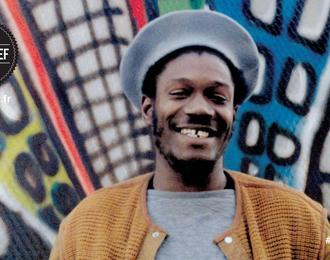 Horace Andy + Marcus Gad