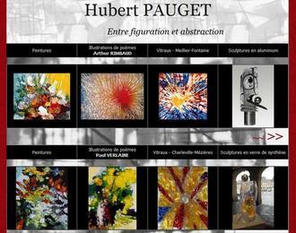 Hubert Pauget Nouzonville