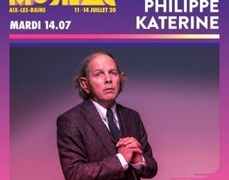 Iggy Pop + Phillippe Katerine + Asa +PNL
