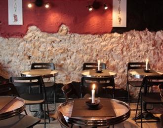 Il Piccolo Café Théâtre Aix en Provence