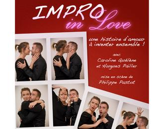 Impro in Love !