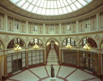 Institut national d'histoire de l'art Paris 2ème