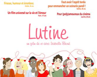 Isa Lutine Paris 5ème