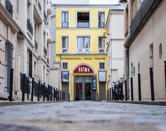 IVT International Visual Theatre Paris 9ème