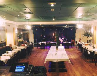 Jazz Café Montparnasse Paris 14ème