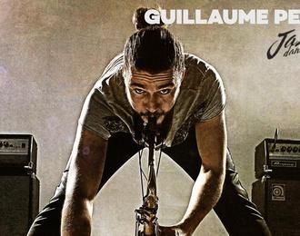 Jazz dans l'air(e) : Guillaume Perret