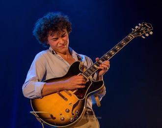 Jazz Ô Château 2018