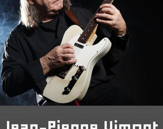 Jean-Pierre Vimont Trio